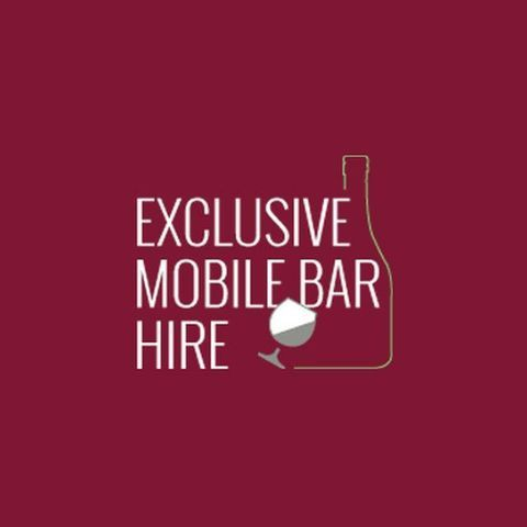 Exclusive Mobile Bars Cocktail Bar