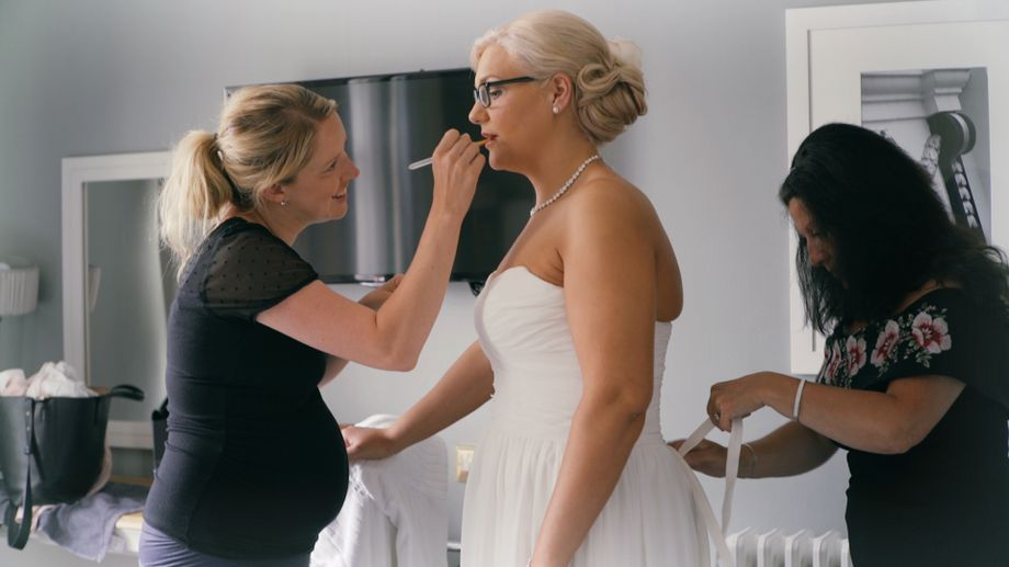 Amber Rose Morgan Films - Photo or Video Services  - Brighton - East Sussex photo