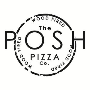 The Posh Pizza Co. Food Van