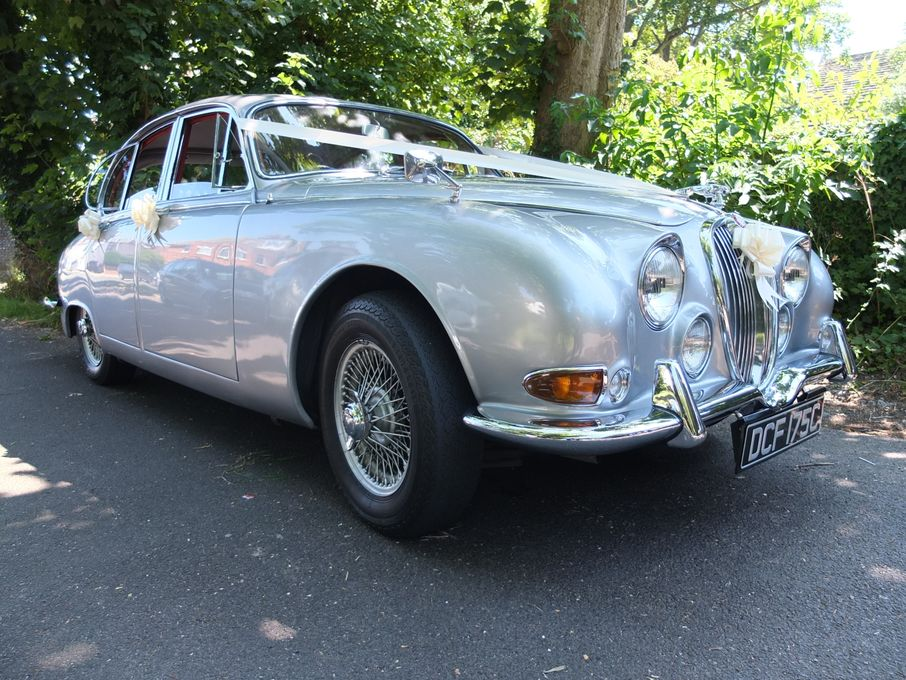 Amazing Grace Wedding Cars - Transport  - West Sussex - West Sussex photo