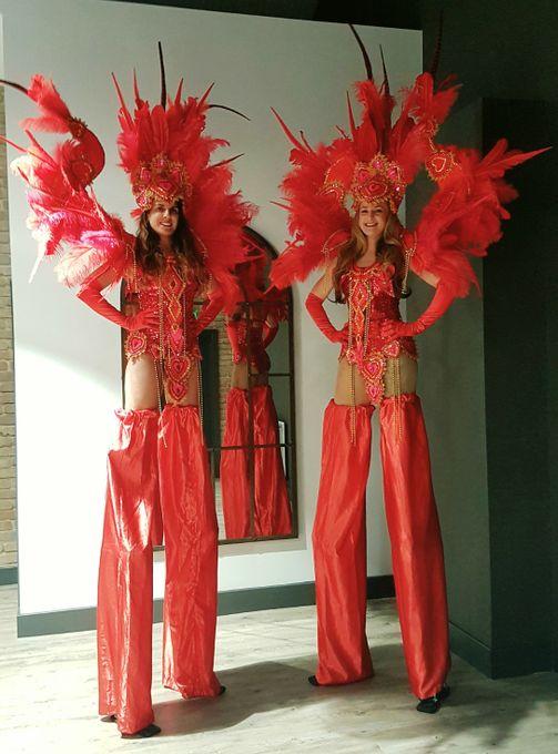 Rachel Phoenix - Dance Act Circus Entertainment  - Hertfordshire - Hertfordshire photo