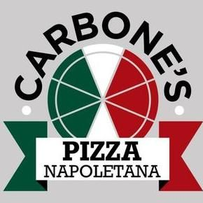 Carbones Pizza Street Food Catering