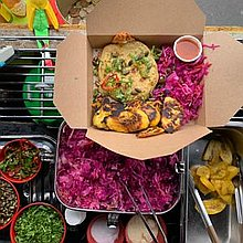 Quinta Mexican Catering
