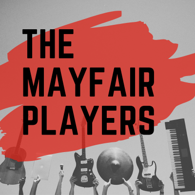 The Mayfair Players Function Music Band