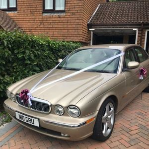 St Osyth Wedding Cars Wedding car