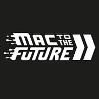 Mac To The Future Business Lunch Catering