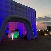POPUP-VENUES2YOU Party Tent