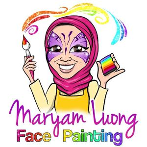 Maryam Luong Face Painting Face Painter