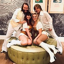Abba Stars UK Tribute Band