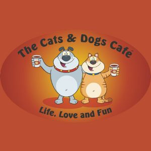 The Cats & Dogs Cafe Coffee Bar