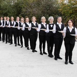 Your Events Team Waiting Staff