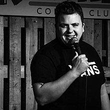 Luke Honnoraty Comedian