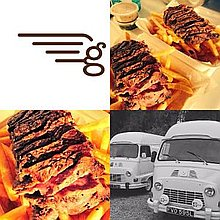 Gourdans Street Food Catering