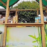Bamboo Coffee Coffee Bar