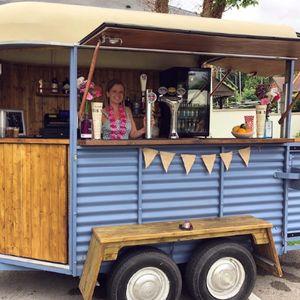 The Drunken Mare - Catering , Cheltenham,  Cocktail Bar, Cheltenham Mobile Bar, Cheltenham
