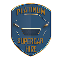 Platinum Supercar Hire Chauffeur Driven Car
