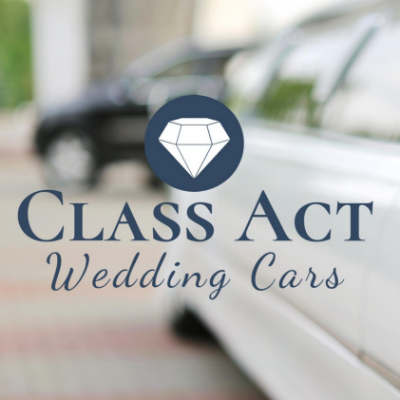 Class Act Wedding Cars Wedding car