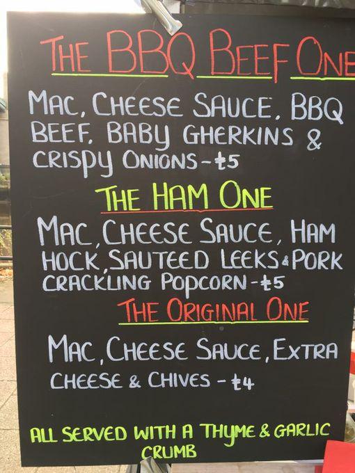 Redheads Mac 'N' Cheese - Catering  - Newcastle Upon Tyne - Tyne and Wear photo