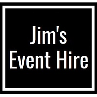 Jim's Event Hire - Kettering Event Equipment