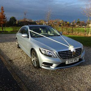 East Of Scotland Chauffeur Services Chauffeur Driven Car