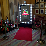 Magic Touch Photo Booths Photo or Video Services