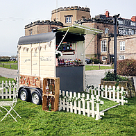 The Petite Horsebox Co Mobile Bar
