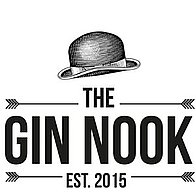 The Gin Nook Wedding Catering