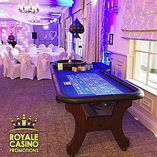 Royale Casino Promotions Photo Booth