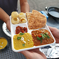 The Indian Guy Street Food Catering