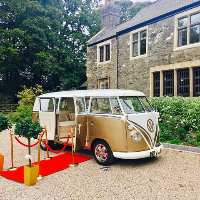 Cool Camper Weddings - Transport , Leicestershire,  Vintage Wedding Car, Leicestershire Chauffeur Driven Car, Leicestershire
