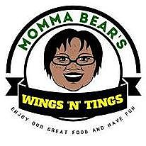 Momma Bear's Wings'n'Tings Catering
