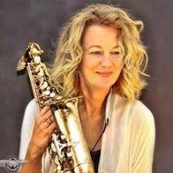 Kim Cypher  Saxophonist