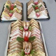 HogTastic Event Catering Buffet Catering