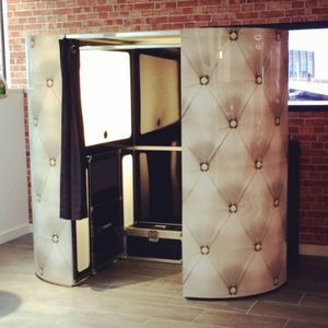 Glitterati Photo Booths Photo or Video Services