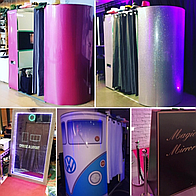 Wackybooth Events Ltd Event Equipment