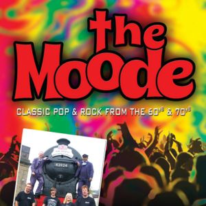 The Moode Live music band