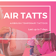 Air Tatts Children Entertainment