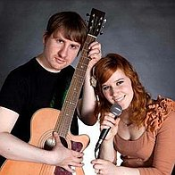 Acoustically Tuned - Acoustic Covers Duo Live Music Duo