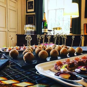 Lewis & Clarke Artisan Kitchen Dinner Party Catering