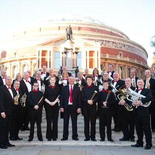 East Yorkshire Motor Services Brass Band Function Music Band