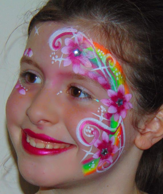 Pretty Little Faces - Children Entertainment  - Harrogate - North Yorkshire photo
