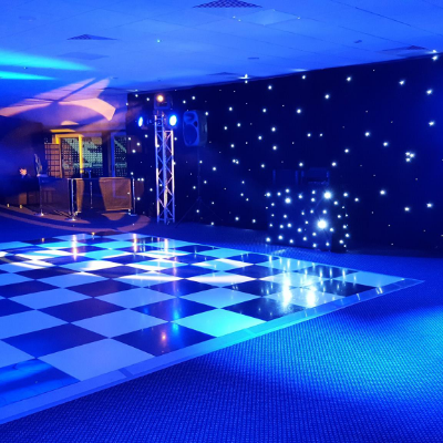 Derby Discos Mobile Disco