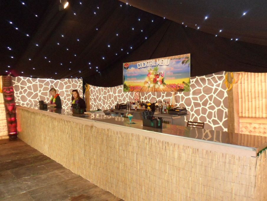 S And J Bars Ltd - Catering Event Staff  - Peterborough - Cambridgeshire photo
