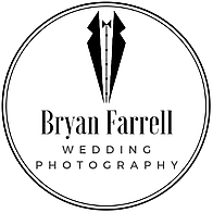 Wedding Photography by Bryan Portrait Photographer