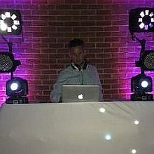 Twenty4 Discos and Wedding DJ Children Entertainment