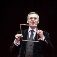 Malcolm The Magician Magician