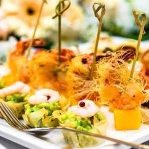 Catering by Anthony Mobile Caterer
