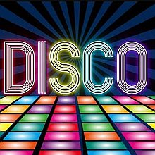 Party Time Discos Karaoke DJ