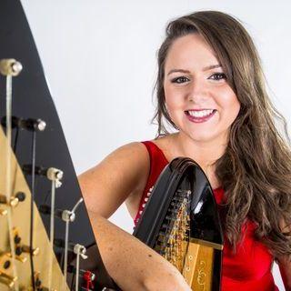 Rhianwen Pugh Harpist