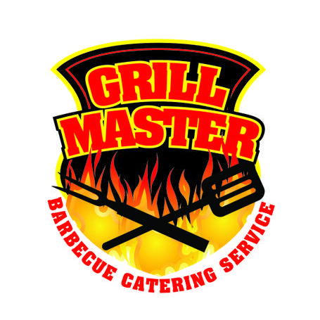 BARBECUE GRILL MASTER Hog Roast